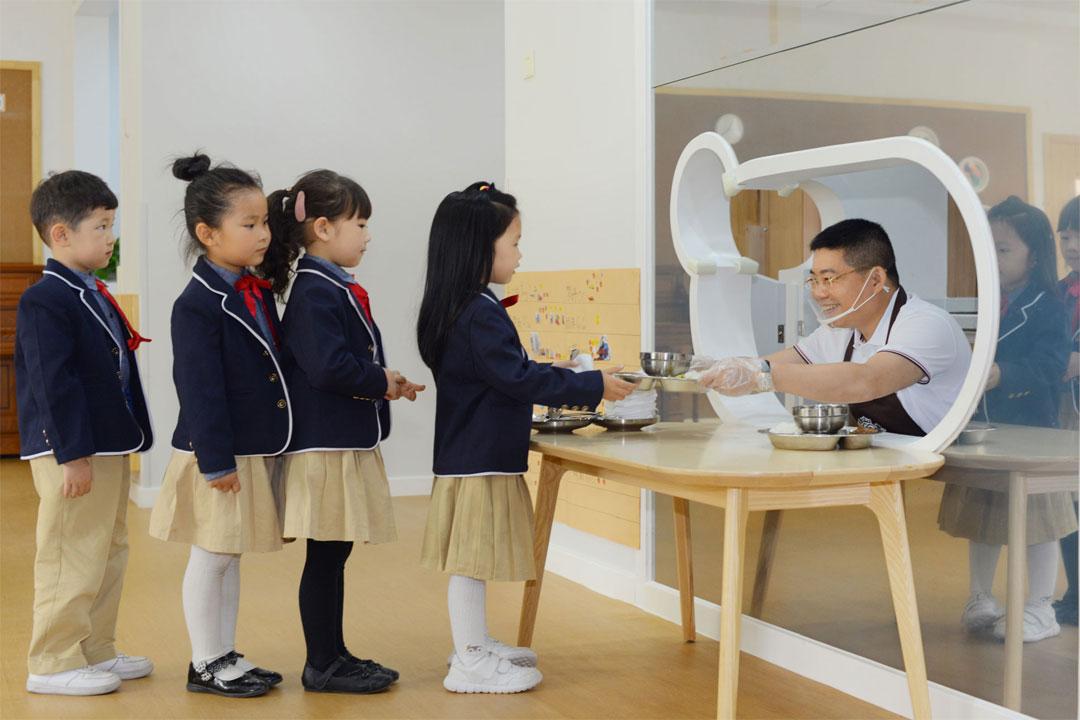 童心万向与浩泽携手,共筑儿童健康堡垒(图3)