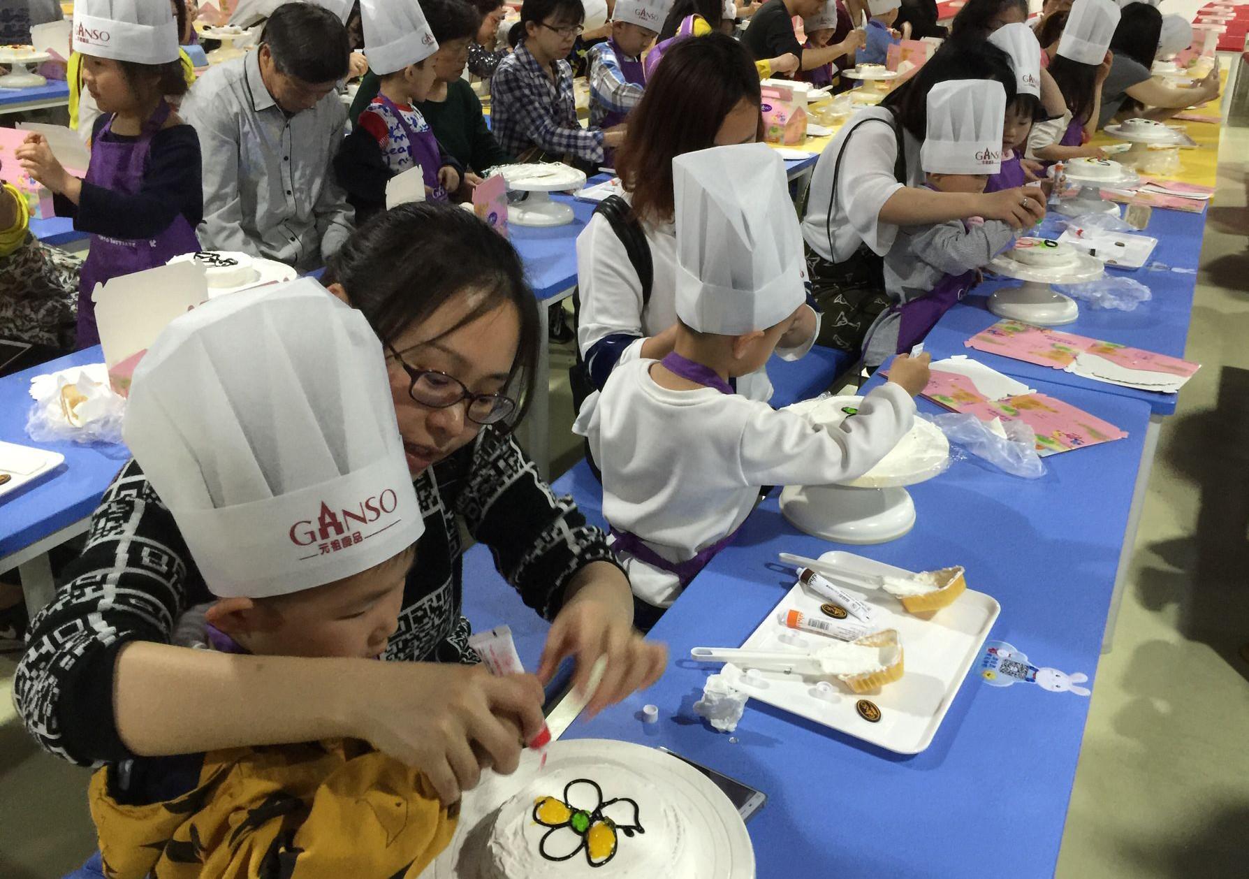 童心万向上海幼儿园(图2)