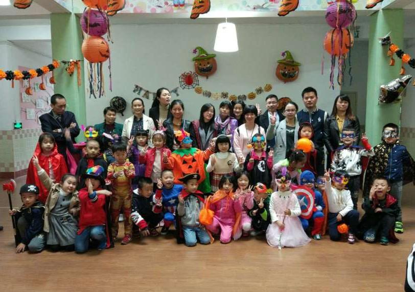 童心万向上海幼儿园(图3)