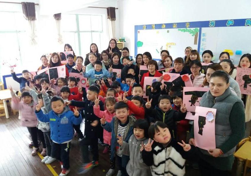 童心万向上海幼儿园(图4)